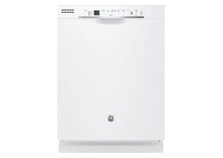 GE - GDF610PGJWW - Dishwashers