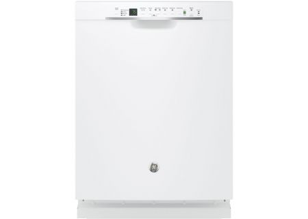 GE - GDF650SGJWW - Dishwashers