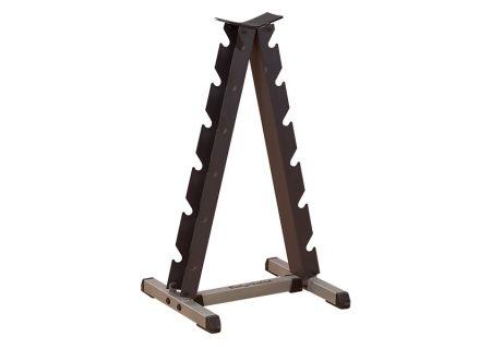 Body-Solid Vertical Dumbbell Rack - GDR44