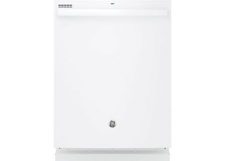 GE - GDT535PGJWW - Dishwashers