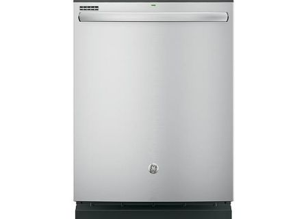 GE - GDT535PSJSS - Dishwashers