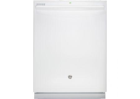 GE - GDT550HGDWW - Dishwashers