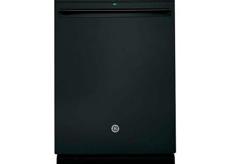 GE - GDT580SGFBB - Dishwashers
