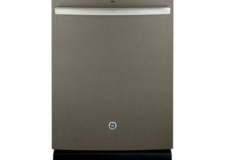 GE - GDT580SMFES - Dishwashers