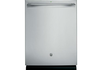 GE Stainless Steel Built-In Dishwasher - GDT580SSFSS