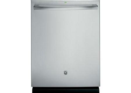 GE - GDT580SSFSS - Dishwashers