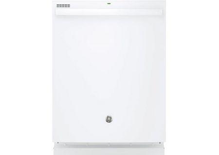 GE - GDT635HGJWW - Dishwashers