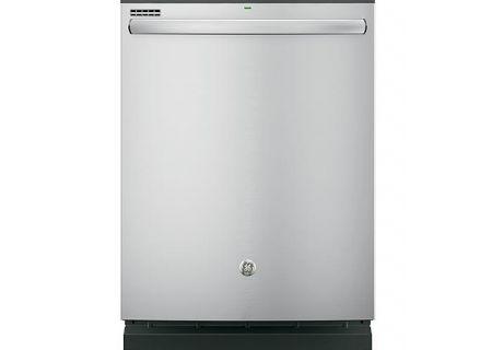 GE - GDT635HSJSS - Dishwashers