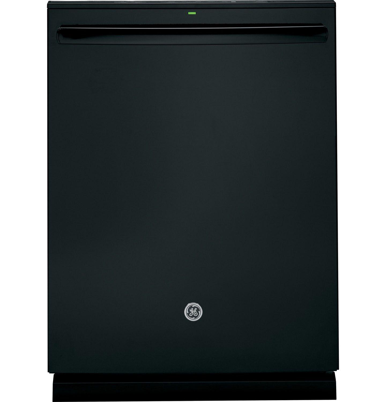 Ge 24 Black Built In Dishwasher Gdt655sgjbb