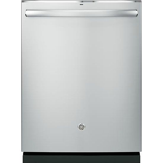 GE Stainless Steel BuiltIn Dishwasher GDTSSJSS - Abt dishwasher