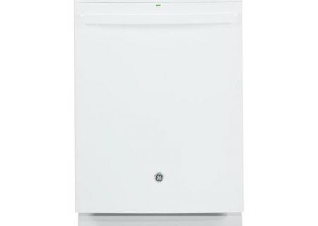 GE - GDT720SGFWW - Dishwashers