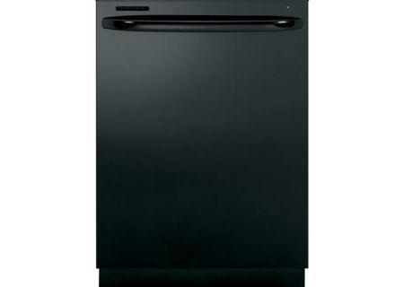GE - GDWT308VBB - Dishwashers