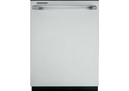 GE - GDWT368VSS - Dishwashers