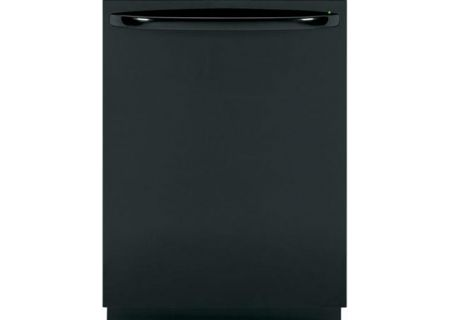 GE - GDWT608VBB - Dishwashers