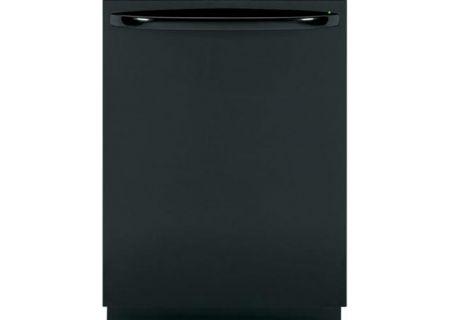 GE - GDWT708VBB - Dishwashers