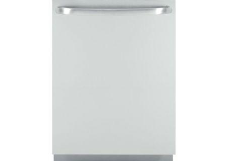 GE - GDWT768VSS - Dishwashers