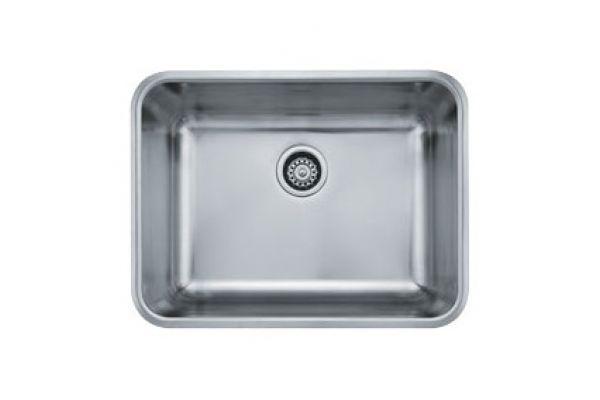 """Franke 23"""" Undermount Stainless Steel Sink - GDX11023"""