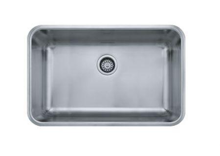 Franke - GDX110-28 - Kitchen Sinks