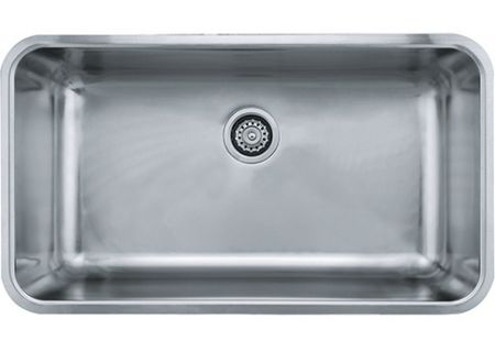 Franke - GDX11031 - Kitchen Sinks