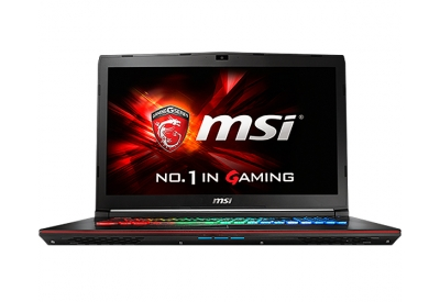 MSI - GE72 APACHE-096 - Laptops & Notebook Computers