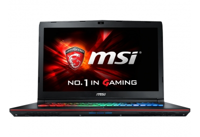 MSI - GE72 APACHE PRO-029 - Laptops / Notebook Computers
