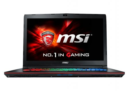 MSI - GE72 APACHE PRO-029 - Laptops & Notebook Computers