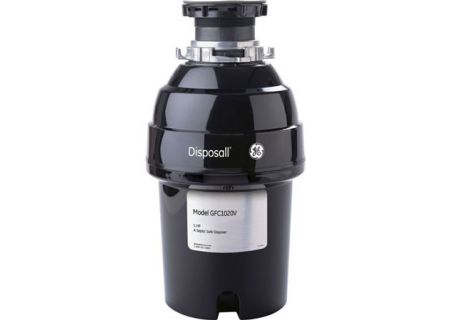 GE - GFC1020V - Garbage Disposals