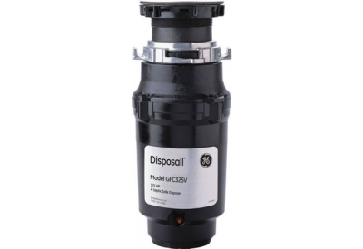 GE - GFC325V - Garbage Disposals