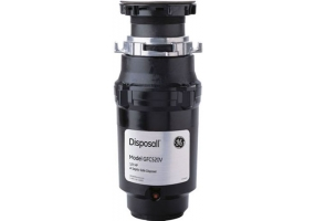 GE - GFC520V - Garbage Disposals