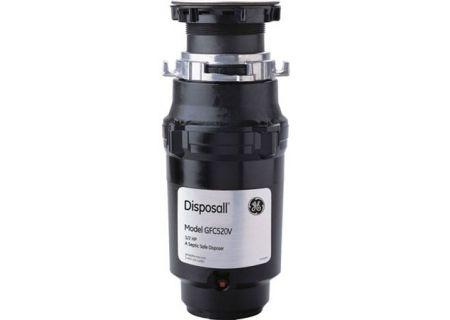 GE - GFC520V - Garbage Disposals