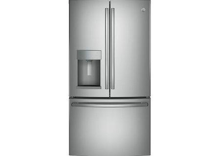 GE - GFD28GSLSS - French Door Refrigerators