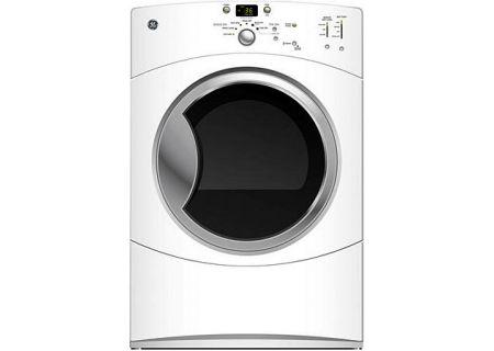 GE - GFDN110GLWW - Gas Dryers