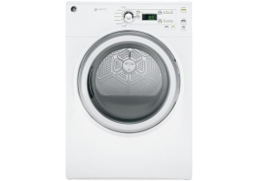 GE - GFDN120EDWW  - Electric Dryers