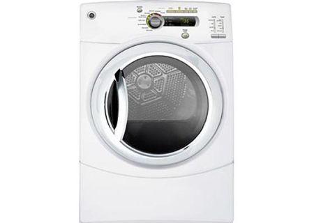 GE - GFDN240GLWW - Gas Dryers