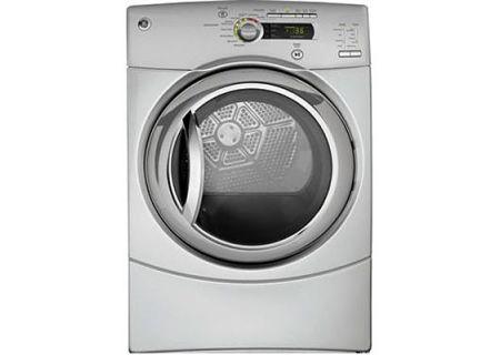 GE - GFDN245ELMS - Electric Dryers