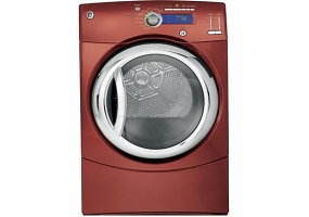 GE - GFDN245ELMV - Electric Dryers