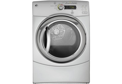 GE - GFDN245GLMS - Gas Dryers
