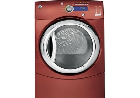 GE - GFDN245GLMV - Gas Dryers