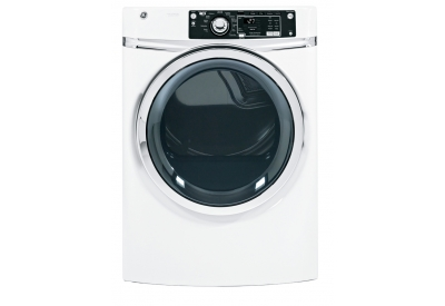 GE - GFDR270EHWW - Electric Dryers