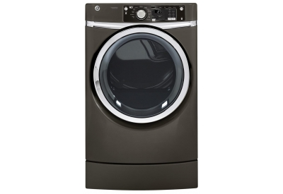 GE - GFDR275EHMC - Electric Dryers