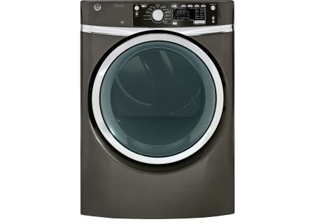 GE - GFDR485EFMC - Electric Dryers