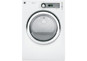 GE - GFDS150GDWW - Gas Dryers