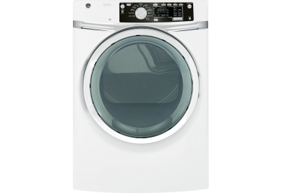 GE - GFDS260EFWW - Electric Dryers