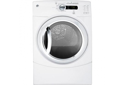 GE - GFDS350ELWW - Electric Dryers