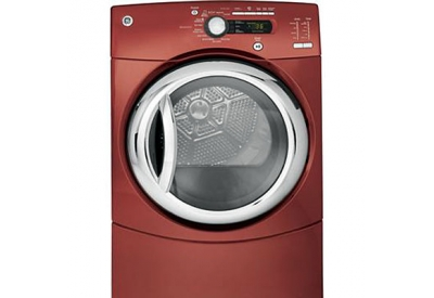 GE - GFDS355ELMV - Electric Dryers