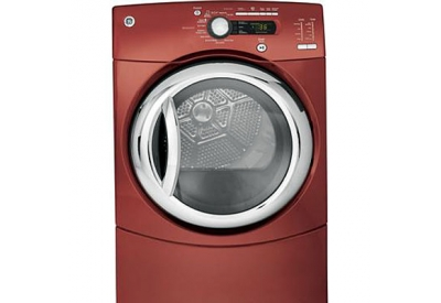 GE - GFDS355GLMV - Gas Dryers