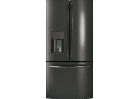 GE - GFE24JBLTS - French Door Refrigerators