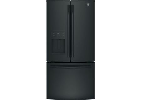 GE - GFE24JGKBB - French Door Refrigerators