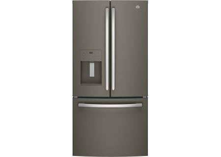 GE - GFE24JMKES - French Door Refrigerators