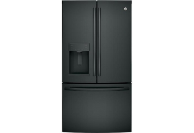 GE - GFE26GGKBB - French Door Refrigerators